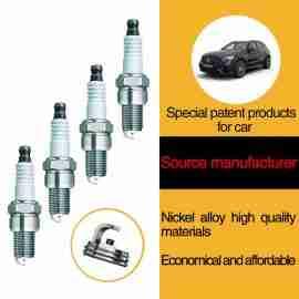 High Quality Auto Parts Spark Plug