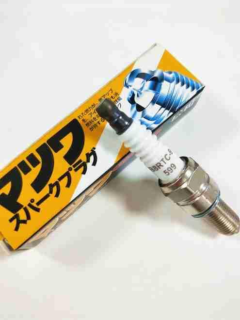 Changan spark plug